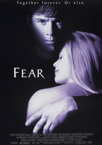 Strach (1996) plakat