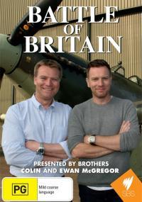 The Battle of Britain (2010) plakat