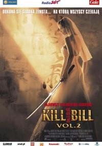 Kill Bill 2 (2004) plakat