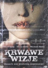 Krwawe wizje (2007) plakat