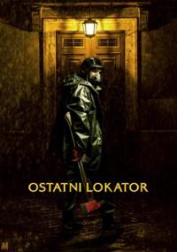 Ostatni lokator (2015) plakat