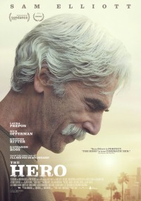 Bohater (2017) plakat