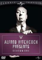 plakat - Alfred Hitchcock Przedstawia (1955)