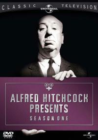 Alfred Hitchcock Przedstawia (1955) plakat