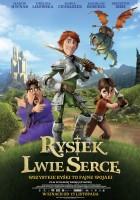 plakat - Rysiek Lwie Serce (2013)