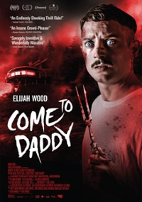 Come To Daddy (2019) plakat