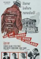 Dzień, w którym obrabowano Bank Anglii