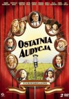 plakat - Ostatnia audycja (2006)
