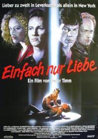 Po prostu miłość (1994) plakat