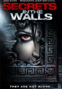 Sekretne ściany (2010) plakat