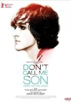 Nie nazywaj mnie synem