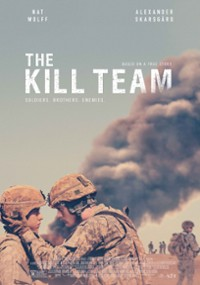 The Kill Team (2019) plakat