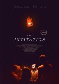 Zaproszenie (2015) plakat