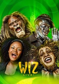 The Wiz Live! (2015) plakat