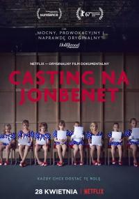 Casting na JonBenét