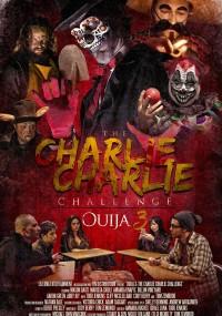 Charlie Charlie (2016) plakat