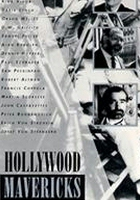 Hollywood Mavericks (1990) plakat