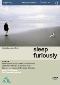 Wściekła senność (2008) plakat