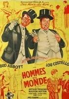 In Society (1944) plakat