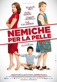 Nemiche per la pelle (2016) plakat