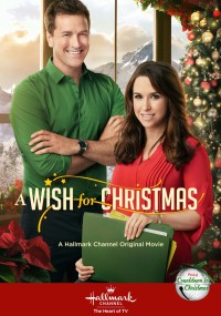 A Wish for Christmas (2016) plakat