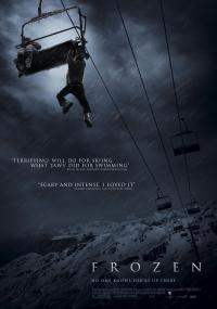 Frozen (2010) plakat