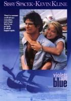 Fiołki są błękitne+(1986)