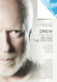 Drew: The Man Behind The Poster (2013) plakat