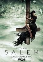 plakat - Salem (2014)