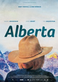 Alberta (2016) plakat