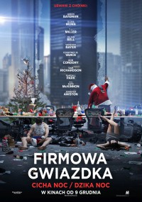Firmowa Gwiazdka (2016) plakat