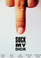 plakat - Suck My Dick (2001)