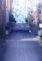 Pixels (2010) plakat