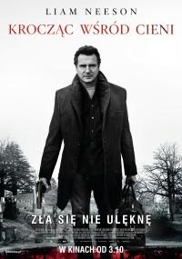 Krocząc wśród cieni (2014) plakat