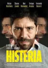 Hysteria (2016) plakat