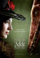 Niezwykłe przygody Adeli Blanc-Sec