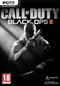 Call of Duty: Black Ops II (2012) plakat