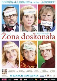 Żona doskonała (2010) plakat