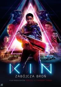 Kin. Zabójcza broń (2018) plakat