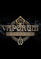 plakat - Vaporum: Lockdown (2020)