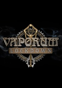 Vaporum: Lockdown (2020) plakat