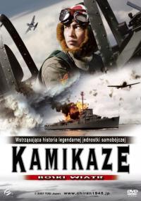 Kamikaze - Boski Wiatr