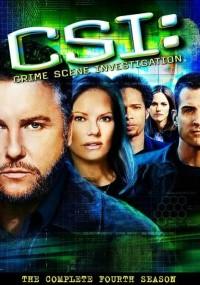 CSI: Kryminalne zagadki Las Vegas (2000) plakat