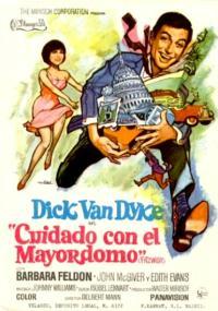Fitzwilly (1967) plakat