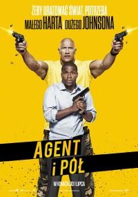 Agent i pół