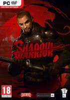 plakat - Shadow Warrior (2013)