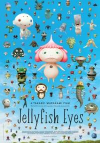 Oczka meduzy (2013) plakat
