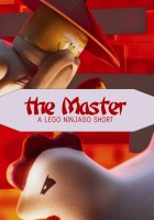 The Master: A Lego Ninjago Short