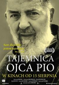 Tajemnica ojca Pio (2018) plakat