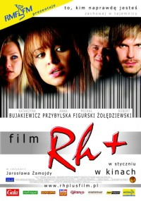 Rh+ (2004) plakat